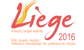 Logo Congrès Liège 2016