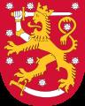 Logo Finlande